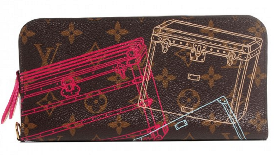Louis Vuitton Insolite Wallet Review, Louis Vuitton Wallet, Louis Vuitton Wallet Review