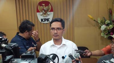 KPK benarkan ada tangkap tangan di Bengkulu
