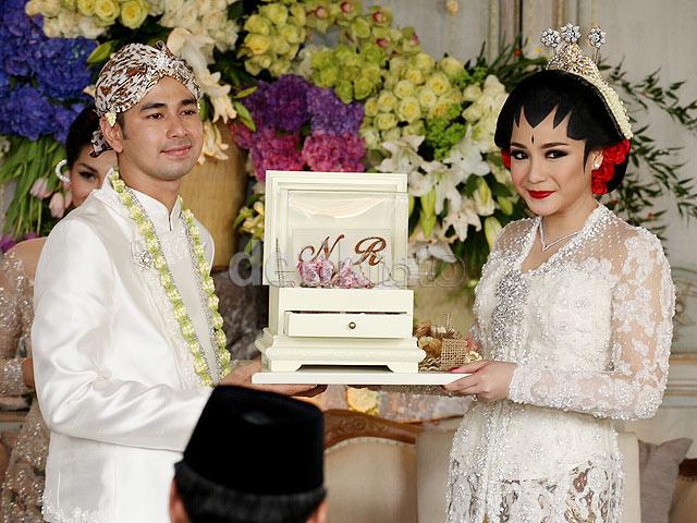 Pernikahan Artis Paling Mahal Mewah di Indonesia
