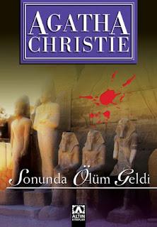 Agatha Christie - Sonunda Olum Geldi