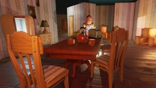 Download HELLO NEIGHBOR APK DATA