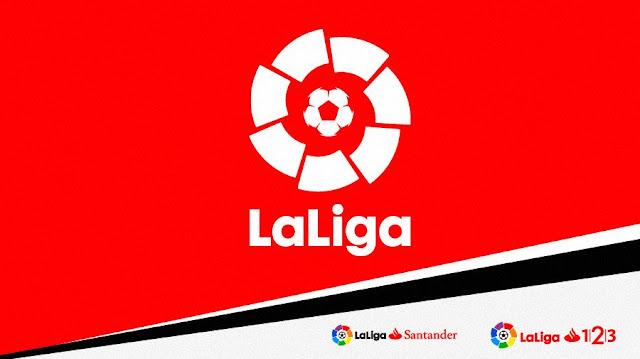 La Liga 2017-2018: tabela completa da competição é divulgada