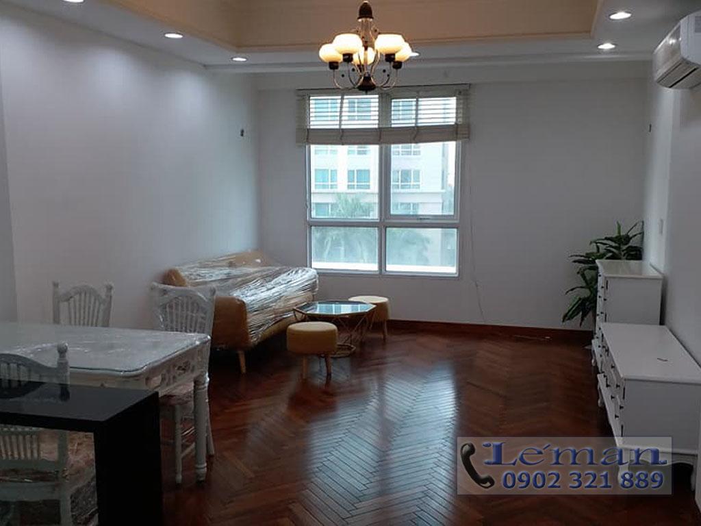bán hoặc cho thuê căn hộ Léman 2 phòng ngủ tầng 10 - hình 2