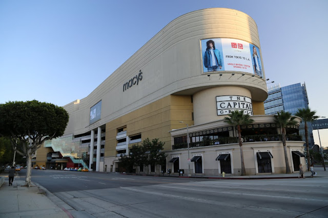Beverly Center em Los Angeles