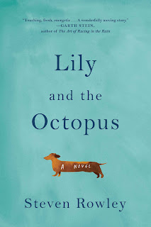 Lily and the Octopus - Steven Rowley [kindle] [mobi]