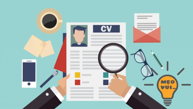 Những thông tin hữu ích nên điền vào CV nếu bạn chưa có kinh nghiệm làm việc