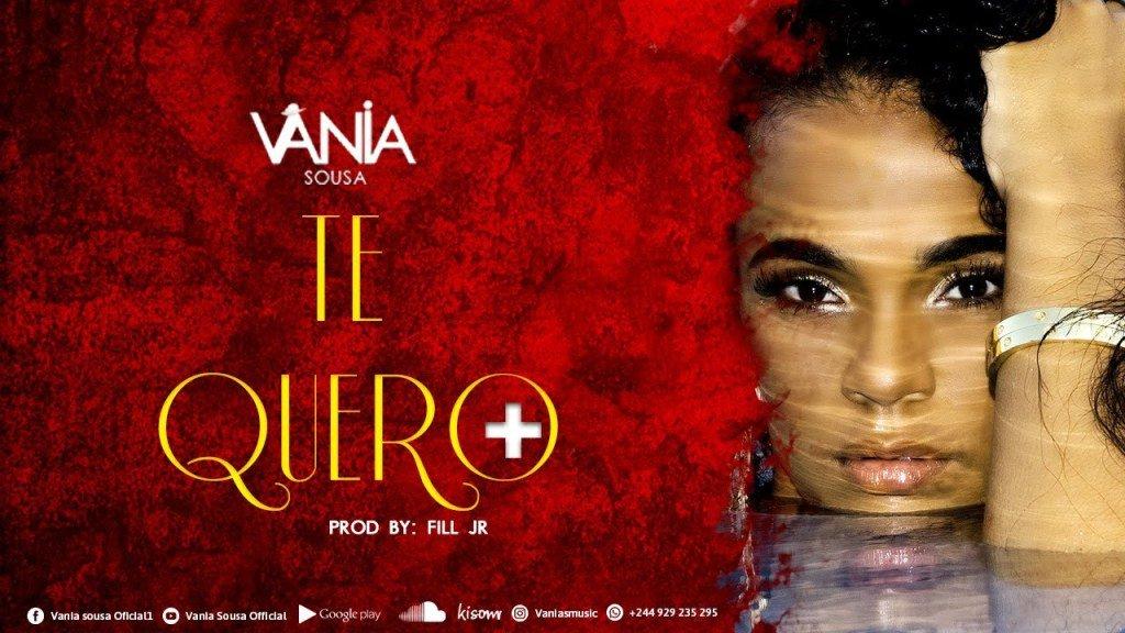 Vânia Sousa - Te Quero Mais (Kizomba) 2019 | Download Mp3 | Granda