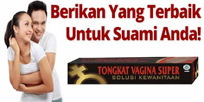 Image Tongkat vagina super Perapat vagina herbal original paling top