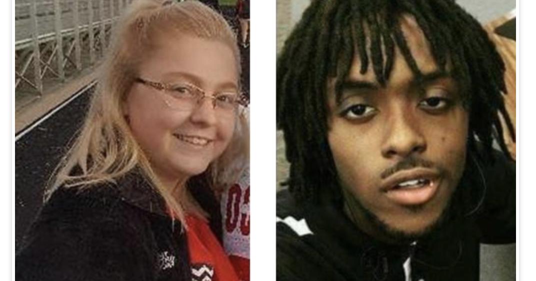 murdered teen girl reacts - HD1072×814
