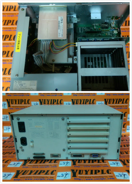 NEC FC-9801B MODEL 2 Industrial computer (Diskette)