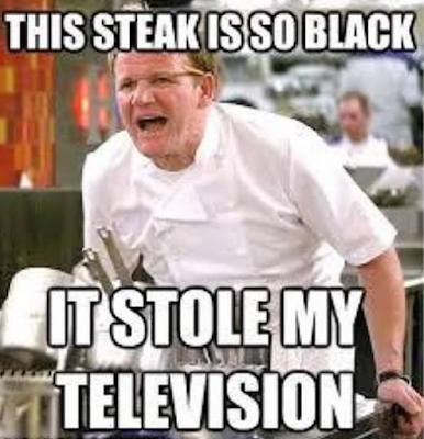 racist against white people tumblr
