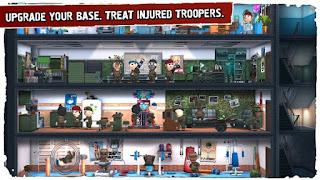 Pocket Troops Mod Apk