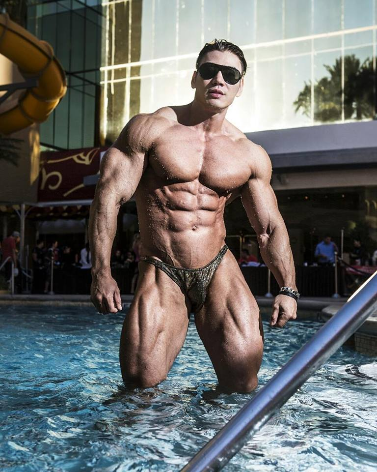 Muscles Asian 88