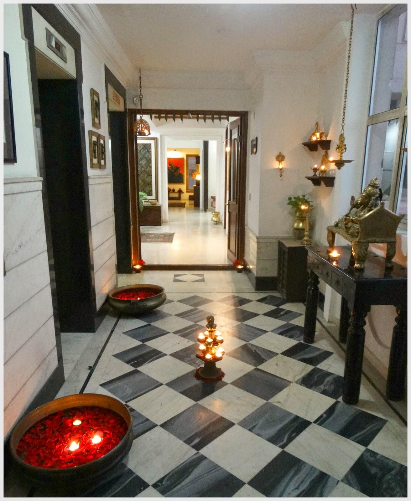 50 Indian Interior Design Ideas: The East Coast Desi: Sophisticated Simplicity