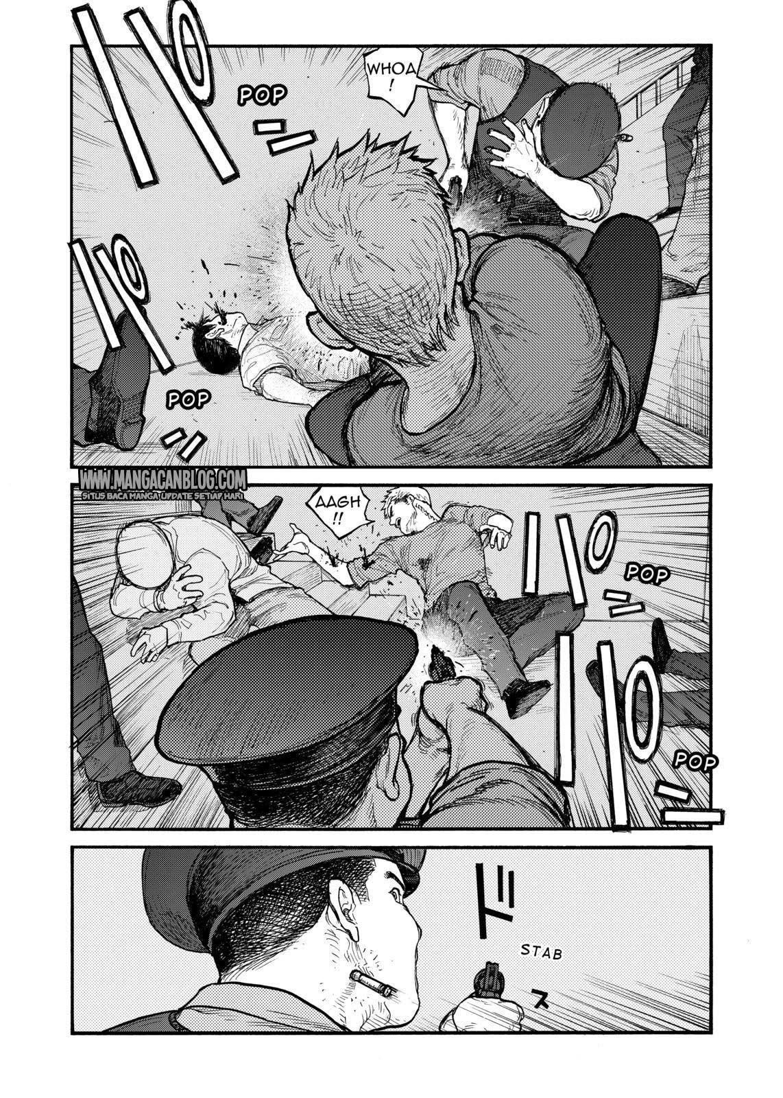 Dilarang COPAS - situs resmi www.mangacanblog.com - Komik ajin 039 - garis keras medan pertempuran 2 40 Indonesia ajin 039 - garis keras medan pertempuran 2 Terbaru 24|Baca Manga Komik Indonesia|Mangacan