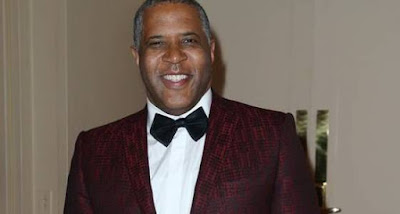Robert Smith, Meet The Only 10 Black Billionaires In The World (Forbes List)