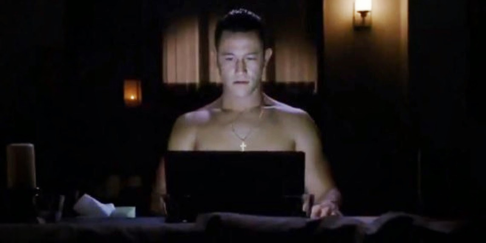 Porn In Don Jon an emphatic umph: on pornography & sexual fantasy