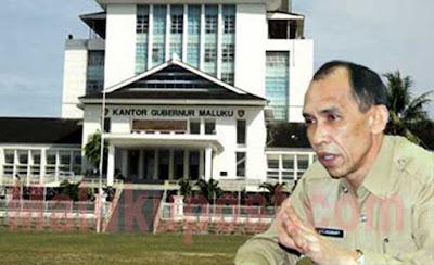 Gubernur Maluku Harap Presiden Raker Di MTB