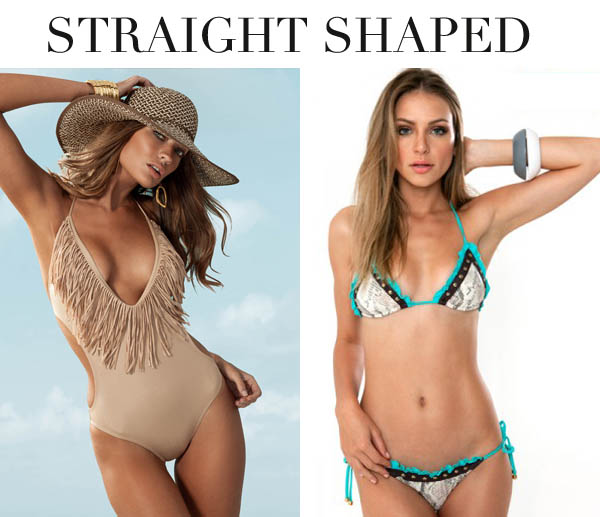 32a854b5b56 All Wet Beachwear: We Have the Best Swimsuits for Every Body