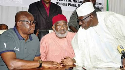 We Challenge Presidency To Speak Out On Alleged N21b Found In Daura's Possession - PDP