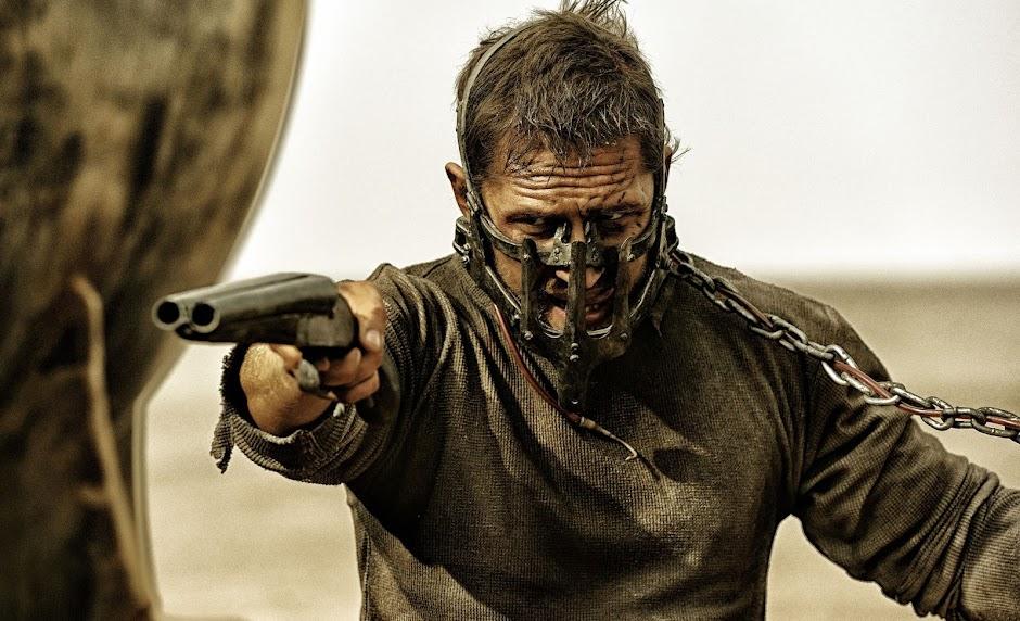 """Tom Hardy diz que retorna para sequência de """"Mad Max: Estrada da Fúria"""""""
