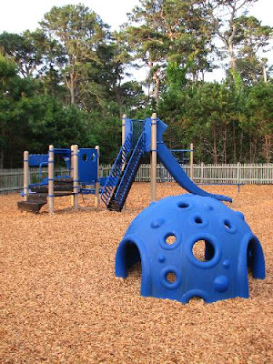 Eastham Playground