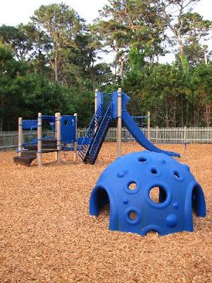 Eastham Playground