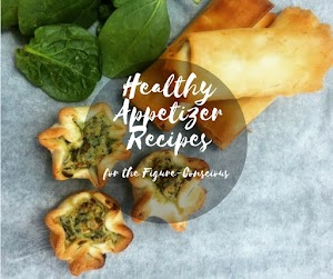 4 Healthy Appetizer Recipes for the Figure-Conscious