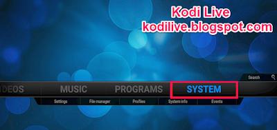 How To Install NHL Streams Add-on On Kodi / Xbmc