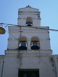 ναός του αγίου Γεωργίου στην Άρτα