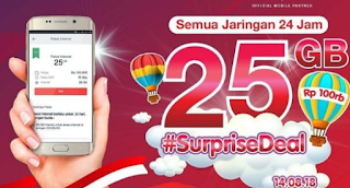 Paket Internet Murah Telkomsel Super Deal kuota  Paket Internet MURAH Telkomsel Super Deal 25Gb harga Mulai 90rb an masa Aktif 30 hari