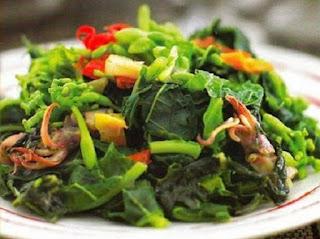 cara memasak daun pepaya agar tidak pahit,cara mengolah daun pepaya agar tidak pahit,cara masak daun pepaya,resep masakan daun pepaya,tumis bunga pepaya agar tidak pahit,