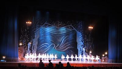 ballet.jpg #ballet ballet балет лебединое озеро Чайковский Москва Краснаяплощадь Кремлевский дворец съездов наши выходные