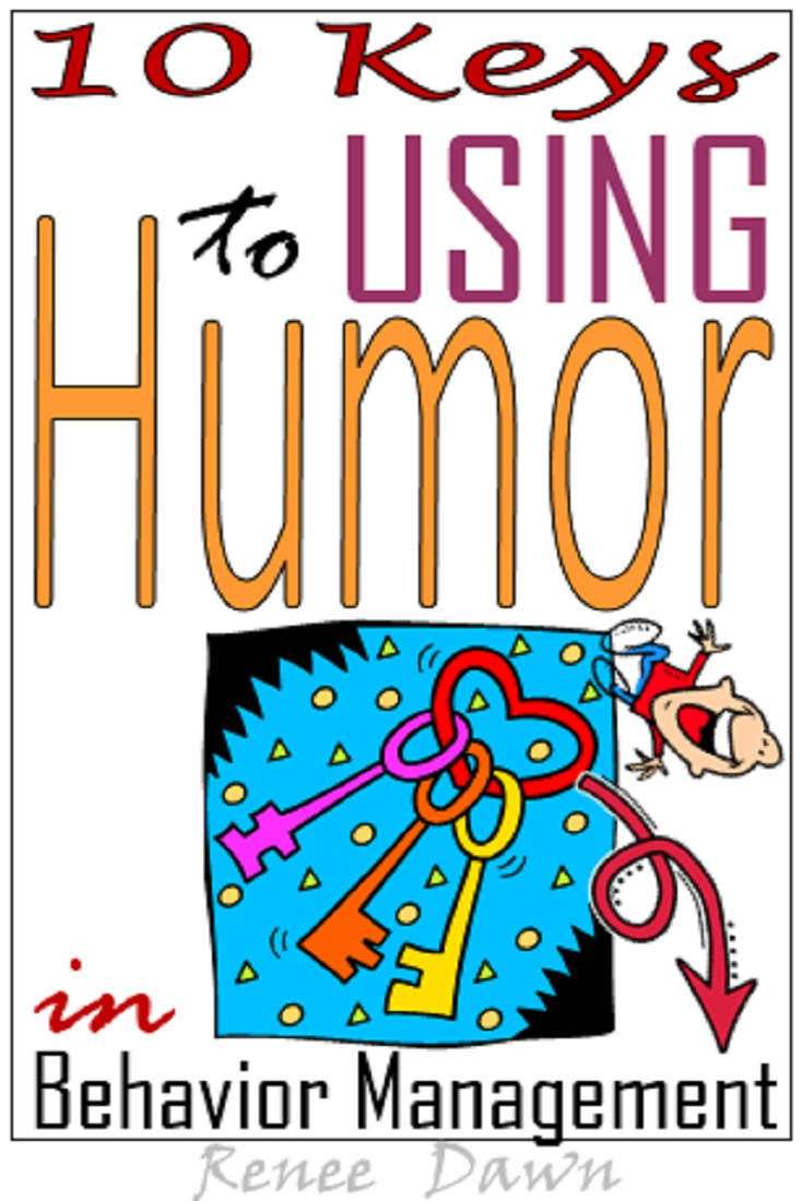 Behavior Management with Humor