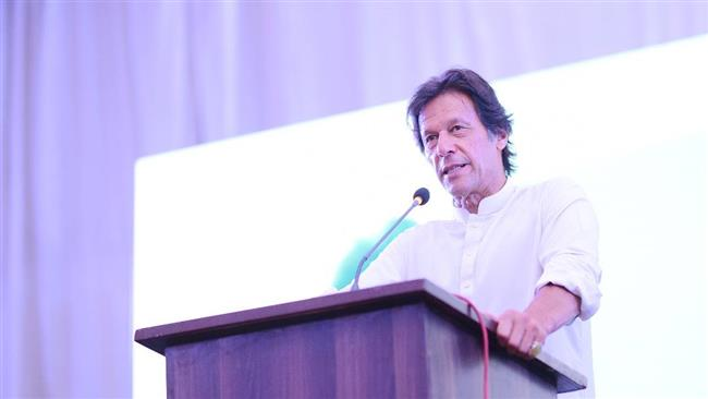 Time for US troops to leave Afghanistan: Imran Khan