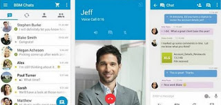 BBM Official New 2.10.0.30 Apk