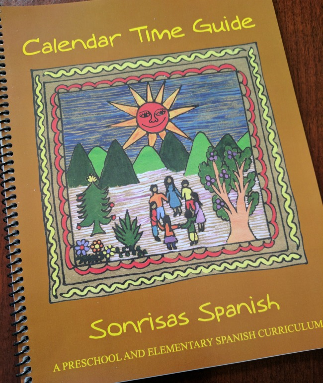Sonrisas Spanish Preschool Program