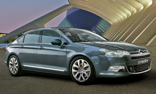 2015 citroen c5 release date new car release dates images and review. Black Bedroom Furniture Sets. Home Design Ideas