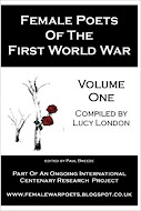 Female Poets Of The First World War