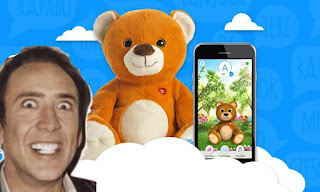 CloudPets, wifi toys, Bluetooth toys, hacked toys