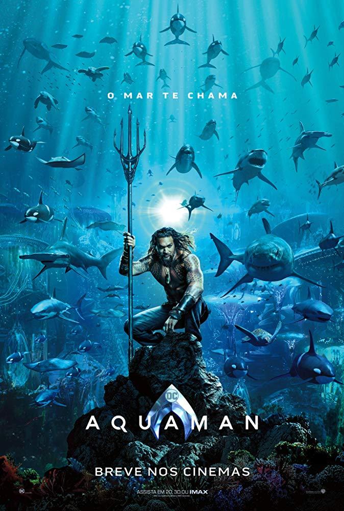 Download Aquaman (2018) Subtitle Indonesia HC-HDRip