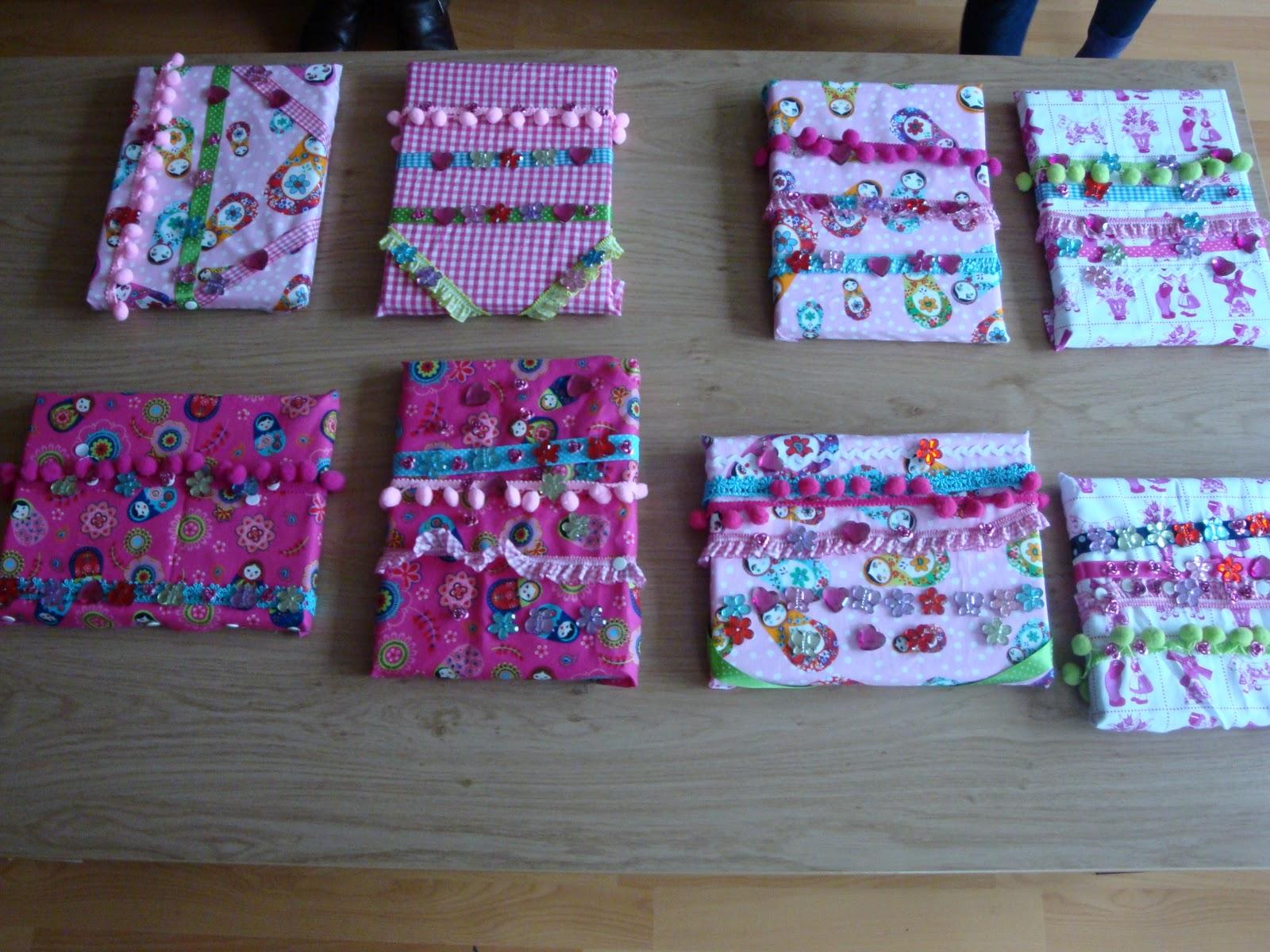 Genoeg Knutsel Ideeen Kinderfeestje PS47 | Belbin.Info @JZ68