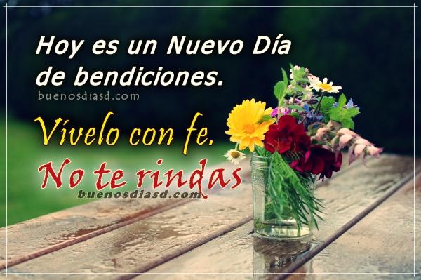 Imágenes de Buenos Días, lindo Mensaje de aliento cristiano. Versiculo de buen día. Frases por Mery Bracho para amigos del facebook.