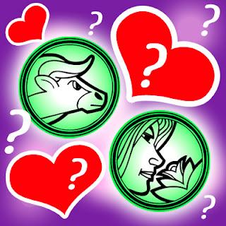 Compatibilidad Signos: Amor entre Tauro y Virgo