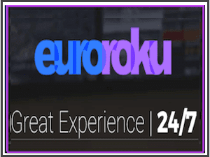 Watch Euro TV Club Private IPTV Channel