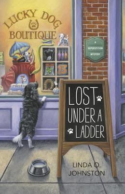 https://www.goodreads.com/book/show/20605426-lost-under-a-ladder