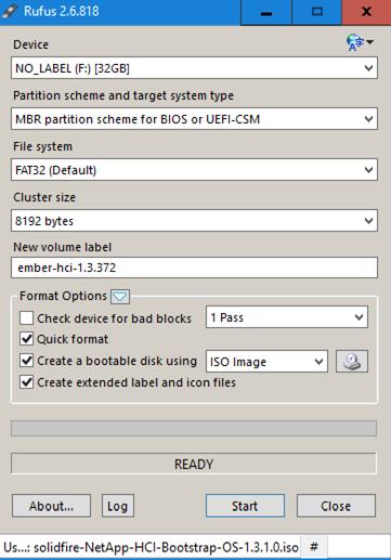 Cosonok's IT Blog: Creating Bootable USB Sticks to RTFI