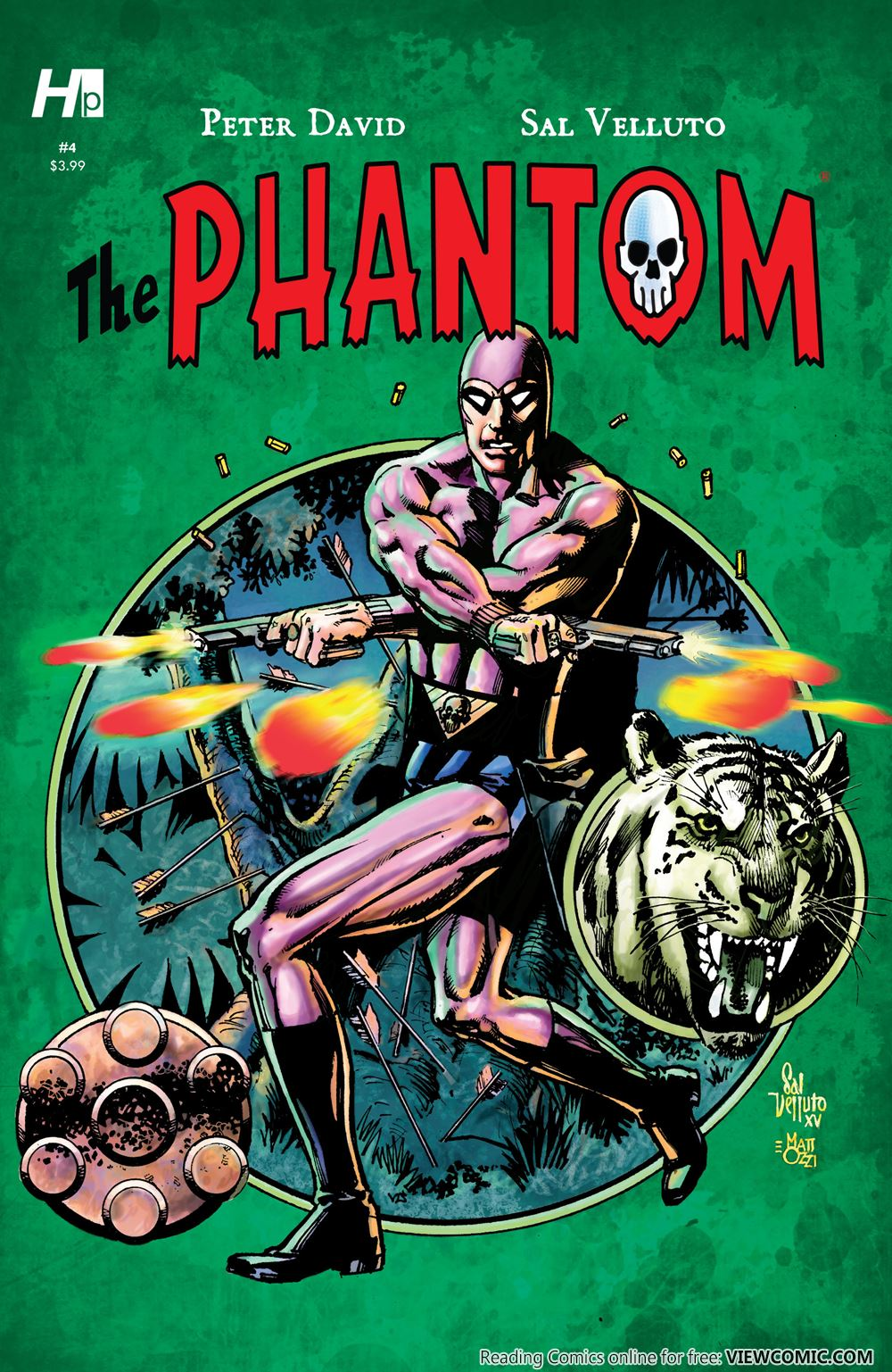 The Phantom | Viewcomic reading comics online for free 2019