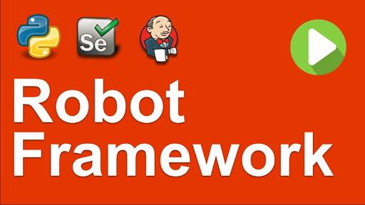 Robot Framework RIDE & Selenium - Step by Step for Beginners