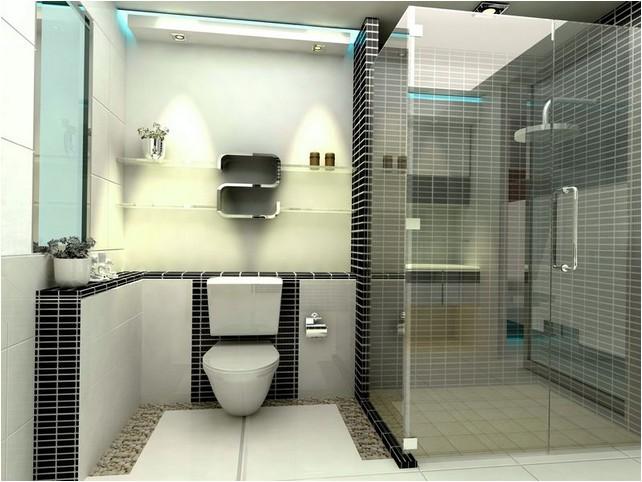 Amenagement salle de bain 4m2 salle de bain for Amenagement salle de bain 4m2